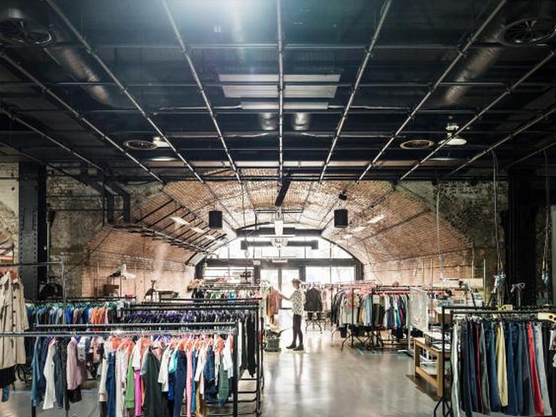 Amazon Fashion EU Photography Studio